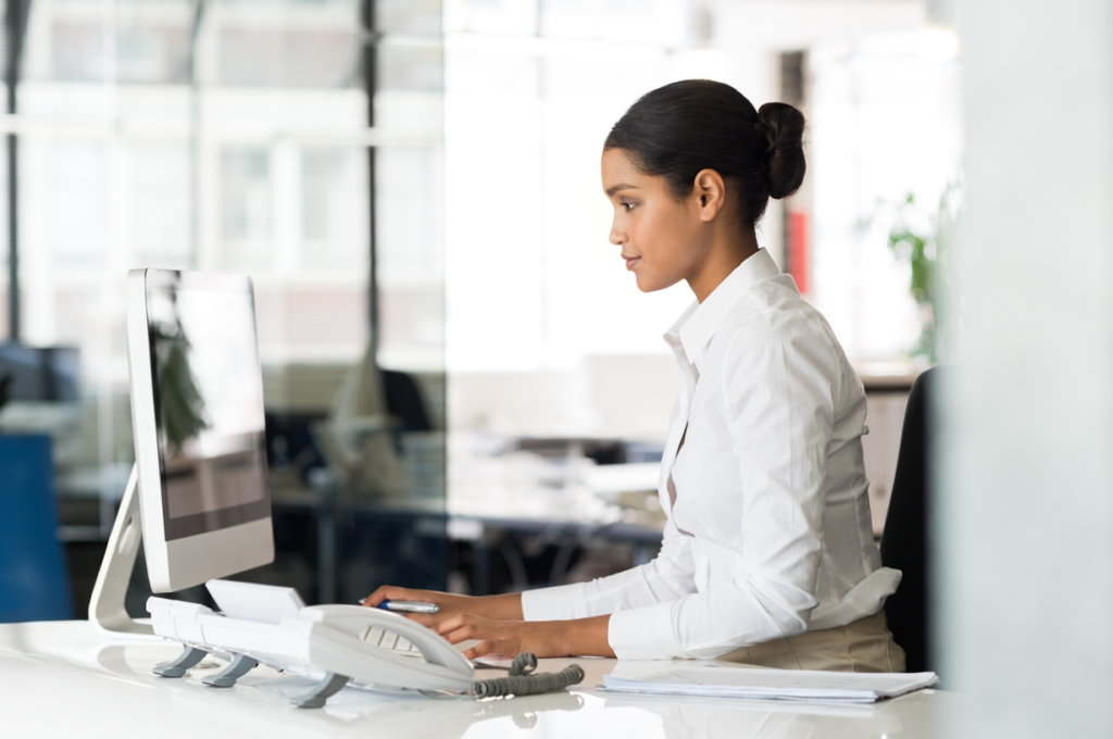 email management from your virtual secretary
