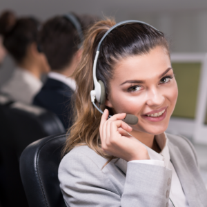 Telesales Services from PA Answer