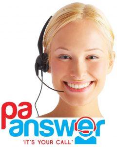 PA Answer FB logo