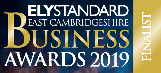 PA Answer is Shortlisted for Three 2019 East Cambridgeshire Business Awards
